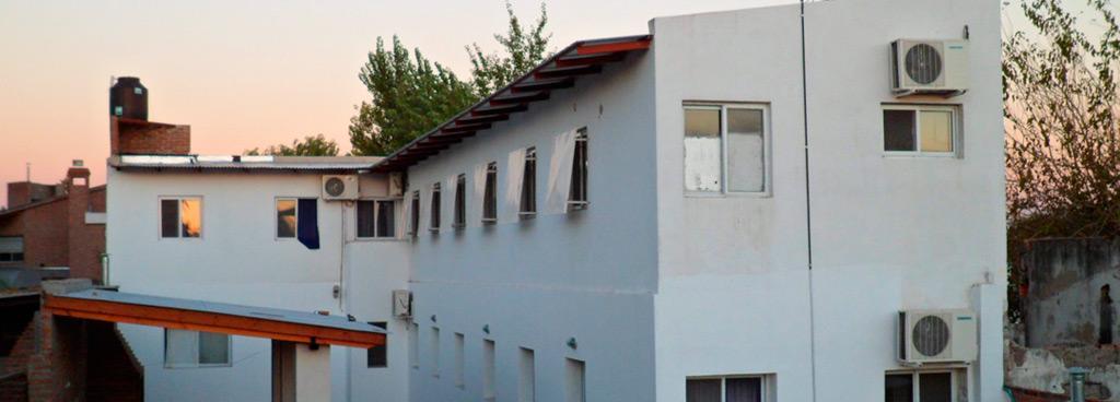 Alojamiento CASABLANCA gratuito para los estudiantes