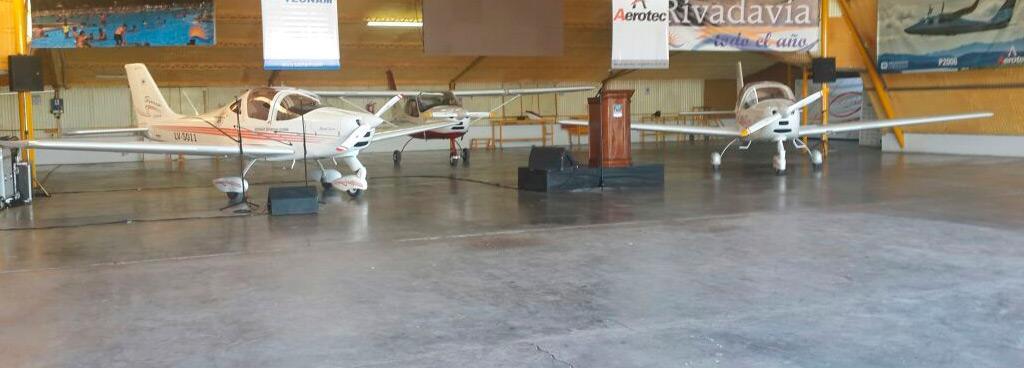 TECNAM P 2002 SIERRA. Plan de re-equipamiento con aeronaves nuevas, de última generación